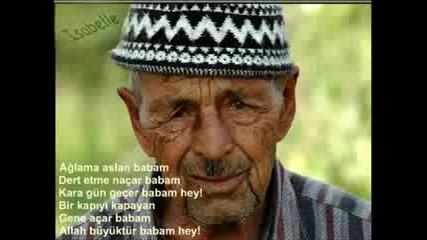Fatih Kisaparmak - Bu adam benim babam