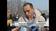Инициативен комитет настоява за демонтиране на паметника на Съветската армия в София