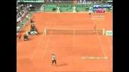 Ето Какво Може Най - Големия Тенисист - Рафаел Надал