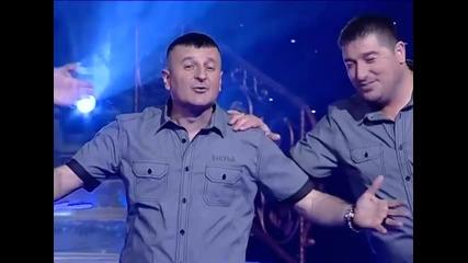 Goci Bend Ljepotica s Pala BN Music 2014 BN TV