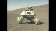 Най - Сухото Място На Земята - Пустинята Атакама