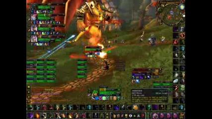 Wow - Honour in battle - Kaz Rogal - Nefelin