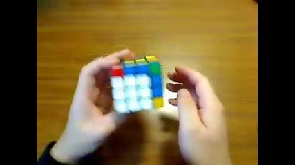 рубик кубче 4х4х4 нареждане на бг аудио
