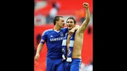 Chelsea Is The Champion