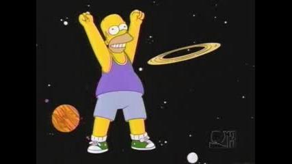 The Simpsons - Nema takava ludnica