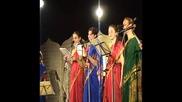Песен за България от Шри Чинмой