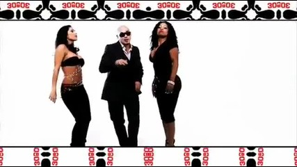 Pitbull - I Know You Want Me (calle Ocho) Official