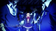 Diabolik Lovers More, Blood - Opening
