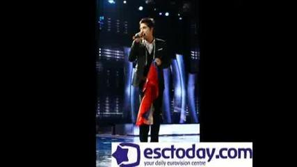 Dima Bilan - Creer Believe In Spanish