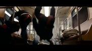 Ninja Subway Fight Scene Film Muzigi Yonetmen 2018 Hd
