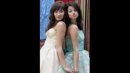 Selena Gomez Feat Demi Lovato
