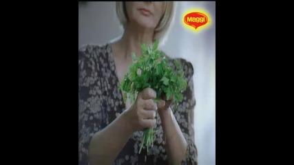 Реклама - Maggi