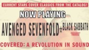 Avenged Sevenfold - Paranoid [iTunes Webclip] (Оfficial video)