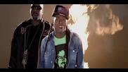 Превод! Trae Feat. Lil Wayne & Rick Ross - Inkredible ( Високо Качество )