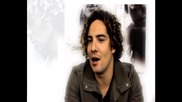David Bisbal Entrevista Sma Tour 2010 / 1 parte
