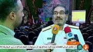 Iran: US threats to Iran will meet fate of Saddam Hussein – SNSC's Shamkhani