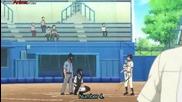Ookiku Furikabutte Сезон 2 Епизод 3 (28) Eng Sub Високо Качество