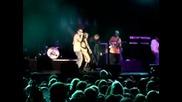 Alju Jackson Was A Backup Dancer For Sean Paul