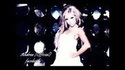 Andrea - Iskam teb (official Remix) .mp3