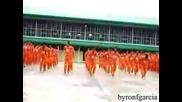 Затворници танцуват яко - Soulja Boy