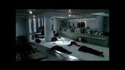 Бягство от затвора - сезон 1 епизод 2