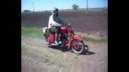 Jawa 250cc.wmv
