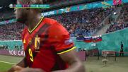 Белгия поведе срещу Русия