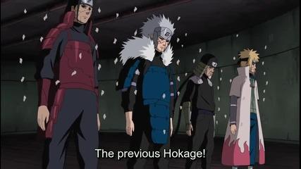 Naruto Shippuuden 365 [ Бг Субс ] Върховно качество