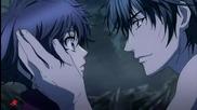 Shino, shut up and sleep with me