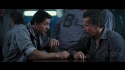 The Escape Plan *2013* Trailer