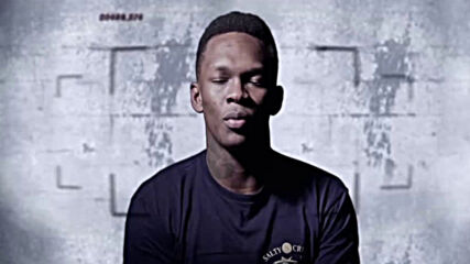 Warrior Code- Israel Adesanya - Youtube