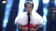 Amira Willighagen - O Holy Night (st. Jacobs Church, The Hag
