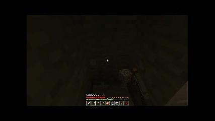 minecraft останах без диамант