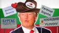 Доналд Тръмп е влюбен в България