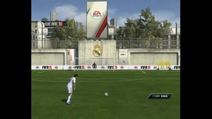 Fifa 11 Pc Demo The arena