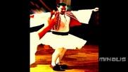 Muzica Greceasca - Mihalis _diseara o sa te visez_