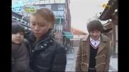 Бг Превод Shinee Hello Baby Ep3 5/5