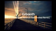 [ hq ] Evbointh - One Wish (daniel Kandi & Mark Andrez Remix)