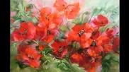 Хубав Ден! ... (painting) ...(music Giovanni Marradi)... ...