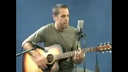 Jack Johnson - Times Like These (acoustic)