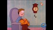 Гарфилд и приятели - Garfield and friends - Гарфилд отново - Бг Аудио - * High Quality *