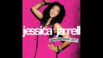 Супер готина! Jessica Jarrell - Watchin Me Move