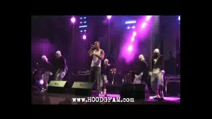 Svetkoo Live At Sob - 15.08.08
