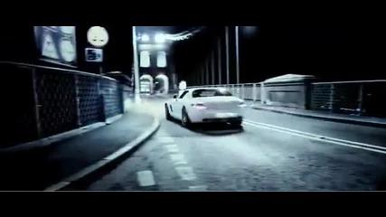 Mercedes - Benz Sls Amg