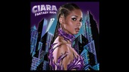 Ciara - Ride (la Riots Club Mix)
