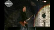 Metallica - Bleeding Me RockAmRing 2008 *HQ*