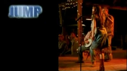 Miley Cyrus - Hoedown Throwdown (official Music Video)(високо Качество)