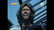 Bee Gees - Staying alive