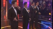 Il Divo ~ My Heart Will Go On ~ 2013