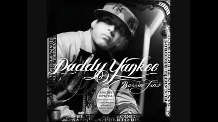 (превод) Daddy Yankee - Lo Que Paso Paso ( Barrio Fino )